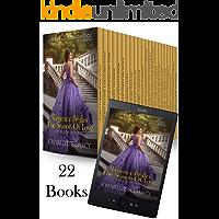 Regency Brides The Season of Love: 22 Book