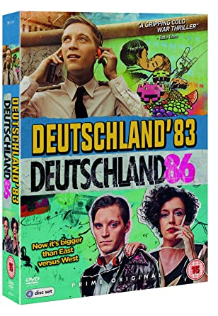 Deutschland '83 and '86 Boxed Set