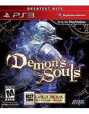 Demon's Souls - Reedición - [Importación USA]