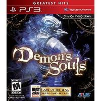 Demon´s Souls [Reedición]: Importado - PlayStation 3