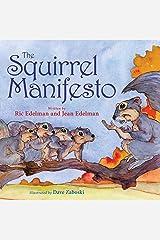 The Squirrel Manifesto Hardcover