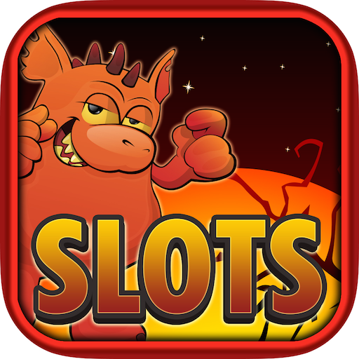 Witches, Monsters & Mars Bubble Attack Casino Slot Machines for Android & Kindle Fire Free]()