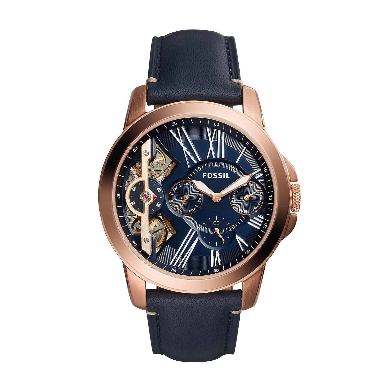 Fossil Herren-Uhren ME1162