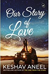 Our Story of Love Kindle Edition