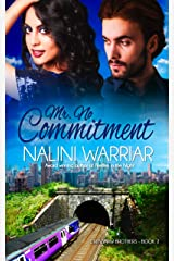 Mr. No Commitment: A Forever Fling (Crenshaw Brothers Book 2) Kindle Edition