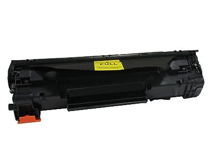 Cool Toner compatible 83 A CF283 A Negro Laser Toner ...