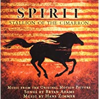 Spirit: Stallion of the Cimarron [Importado]