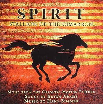 spirit stallion of the cimarron full movie free download english