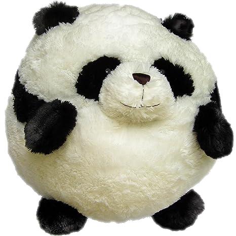 Amazon Com Squishable Panda Plush 15 Toys Games