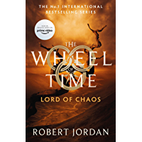 Lord Of Chaos: Book 6 of the Wheel of Time (soon to be a major TV series)