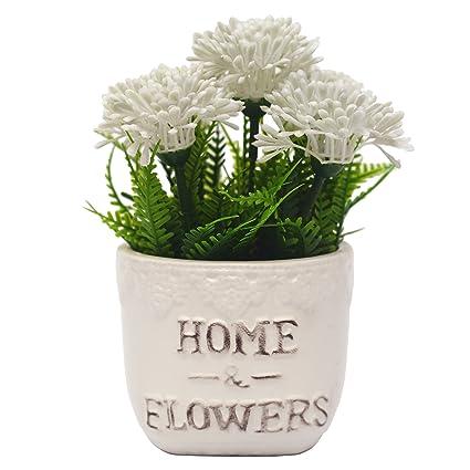 VGIA, piante artificiali per decorazione casa fiori finti ...