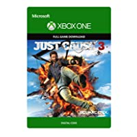 Just Cause 3 for Xbox One Digital Deals