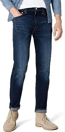 Levi's 502 Regular Taper Jeans para Hombre