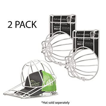 Amazon.com: Arandela para gorra de béisbol de Shark Tank, 2 ...