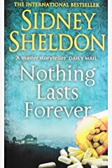 Nothing Lasts Forever Paperback