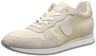 Sneakers D'oro Donne Umito Basses Pantofola Low Femme bYfy76gv