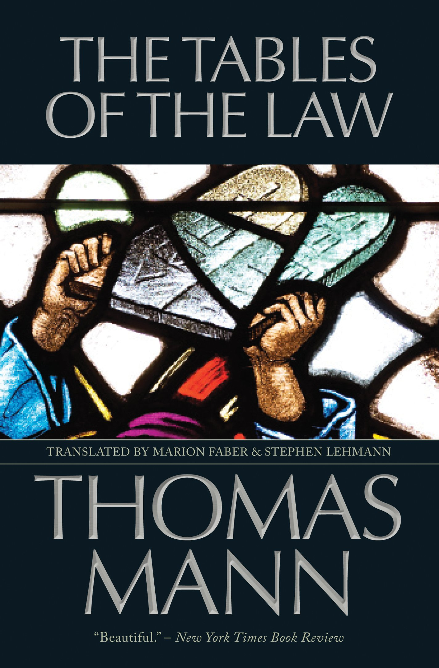 Download The Tables of the Law pdf