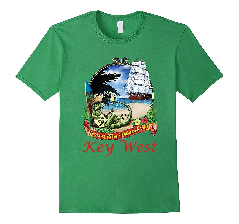 Island Life - Key West-CD