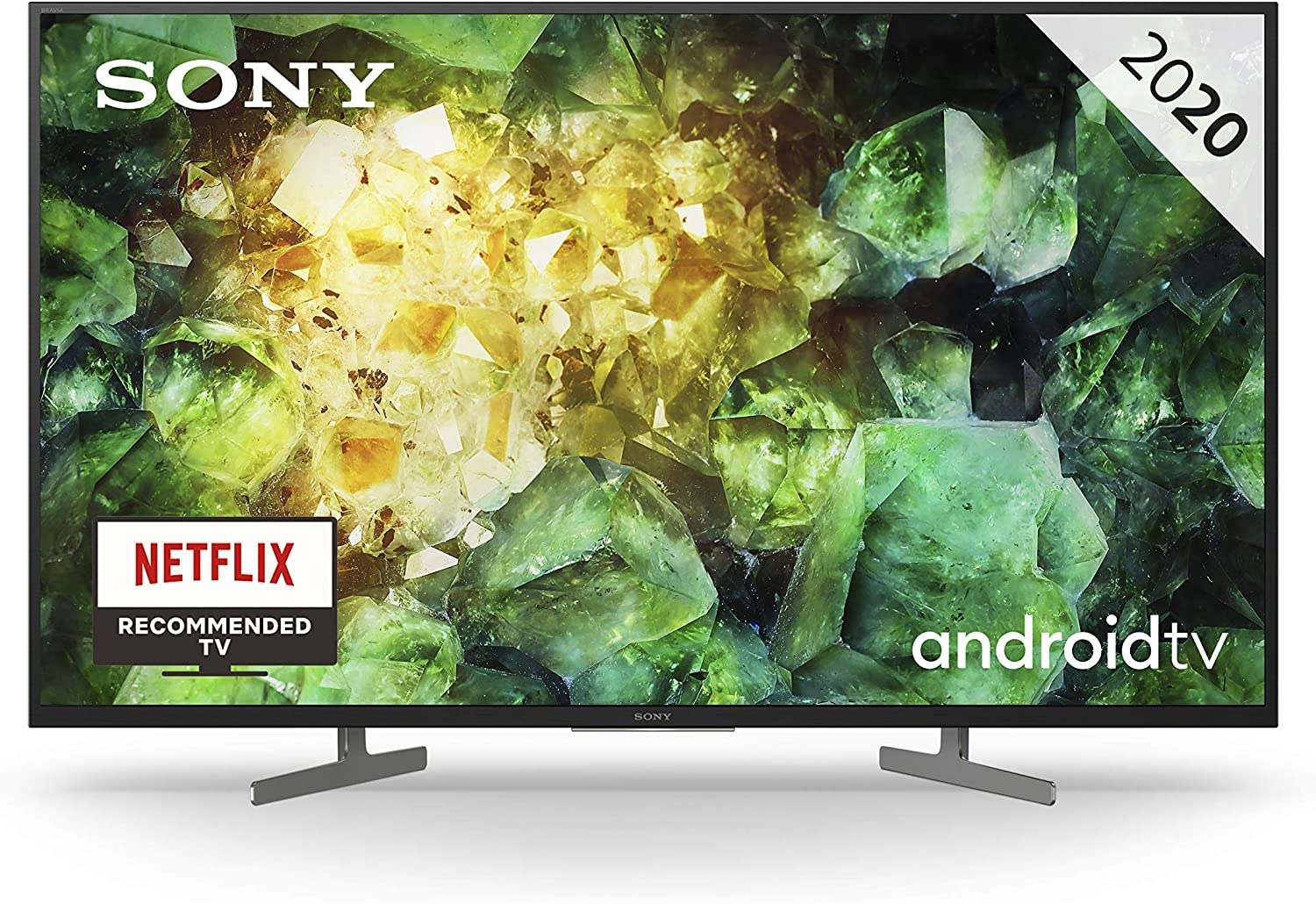 Comprar SONY TV Android XH81
