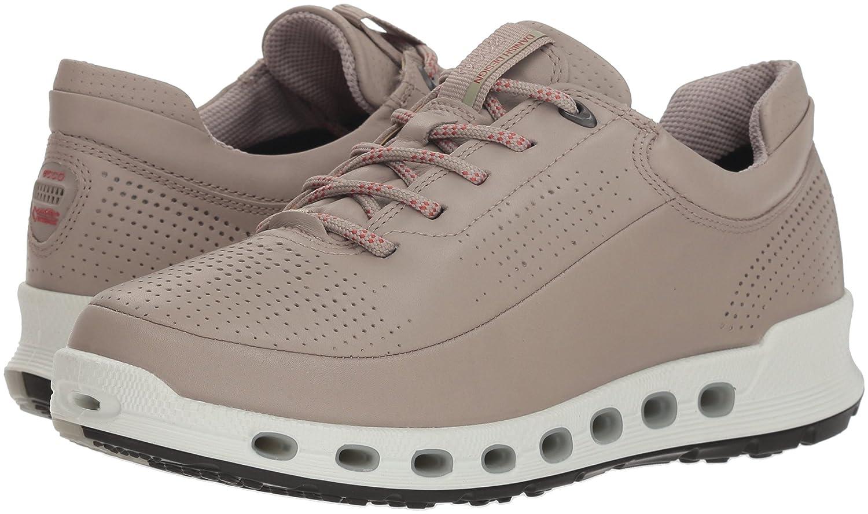 Ecco Damen Cool 2.0 Sneaker 1459) Beige (Moon Rock Dritton 1459) Sneaker 3e40f6