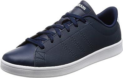 adidas Advantage Clean QT, Baskets Basses Femme