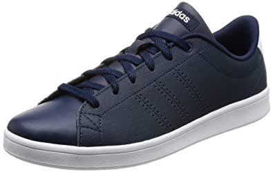best sneakers 718be af99b adidas neo Womens Advantage Cl Qt W ConavyConavyFtwwht Sneakers - 5 UK