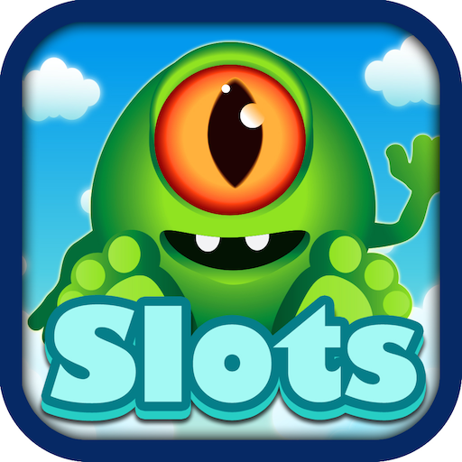 Slots of Vegas Fortune Big Scare Mania - Free Casino Slot Machine Games with Bubble Monsters & Tiny Witches]()