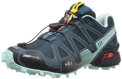 Salomon Speedcross 3 CS Scarpa da Trail Running Donna 182ae84adb4