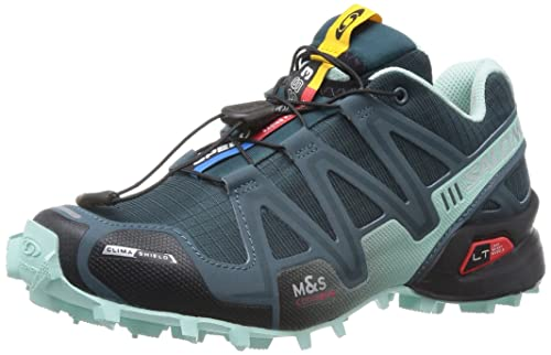 promo code 8e4ae 42062 Amazon.com | Salomon Women's Speedcross 3 CS W Trail Running ...