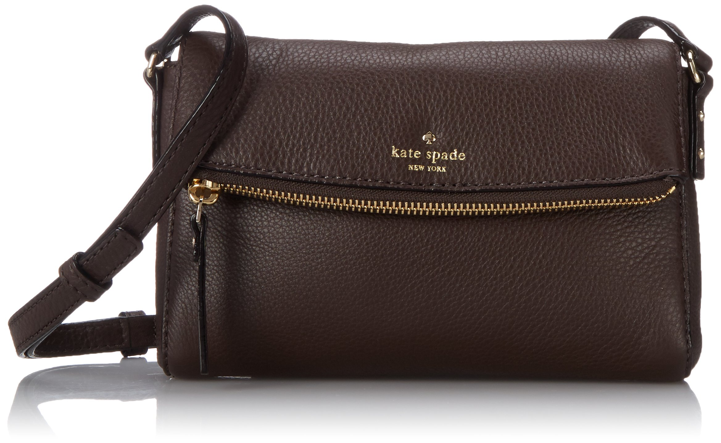 kate spade new york Cobble Hill Mini Carson Cross-Body Handbag