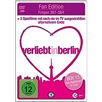 Verliebt in Berlin - Folgen 361-364 (Fan Edition, 2 Discs)