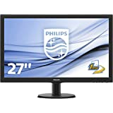 Philips LCD monitor with SmartControl Lite 273V5LHAB