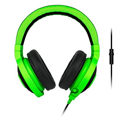 Image Unavailable. Image not available for. Color  Razer Kraken Pro Analog Gaming  Headset ... 92470fb060