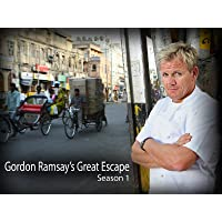 Gordon Ramsay's Great Escape, Season 1