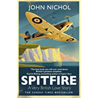 Spitfire: A Very British Love Story