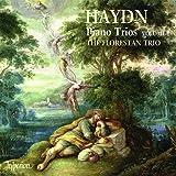 Haydn: Piano Trios Vol. 2