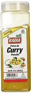 Badia Curry Powder Jamaican Style - 16 oz