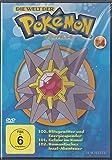 Die Welt der Pokémon, Staffel 1-3, DVD Nr. 34