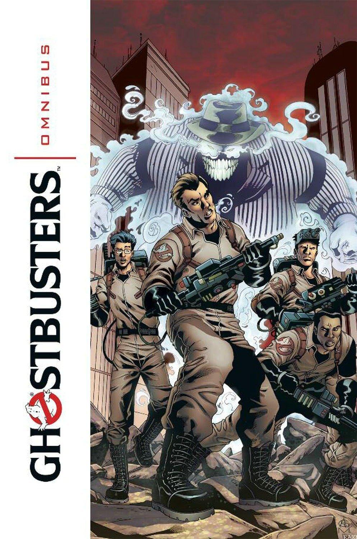 Download Ghostbusters Omnibus Volume 1 ebook