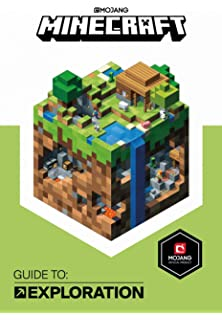 Minecraft Guide to Creative: An Official Minecraft Book From