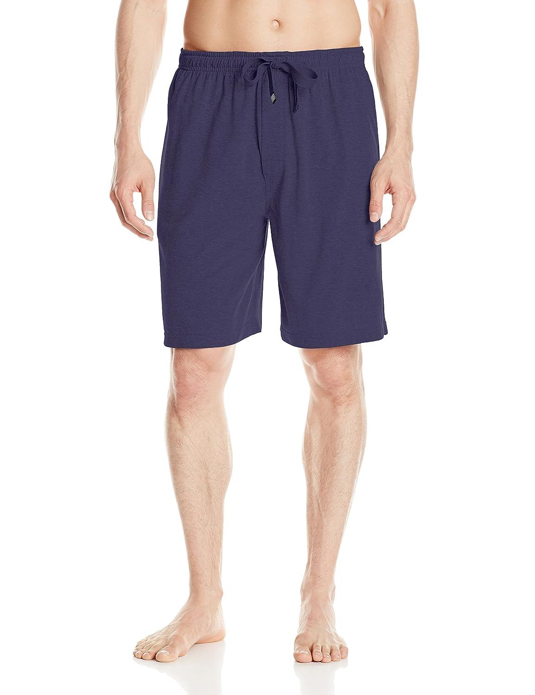 Geoffrey Beene Men's Jersey Knit Lounge Short 2575503GB