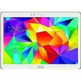 Samsung Galaxy Tab S 4G LTE Tablet, Dazzling White 10.5-Inch 16GB (Verizon Wireless)