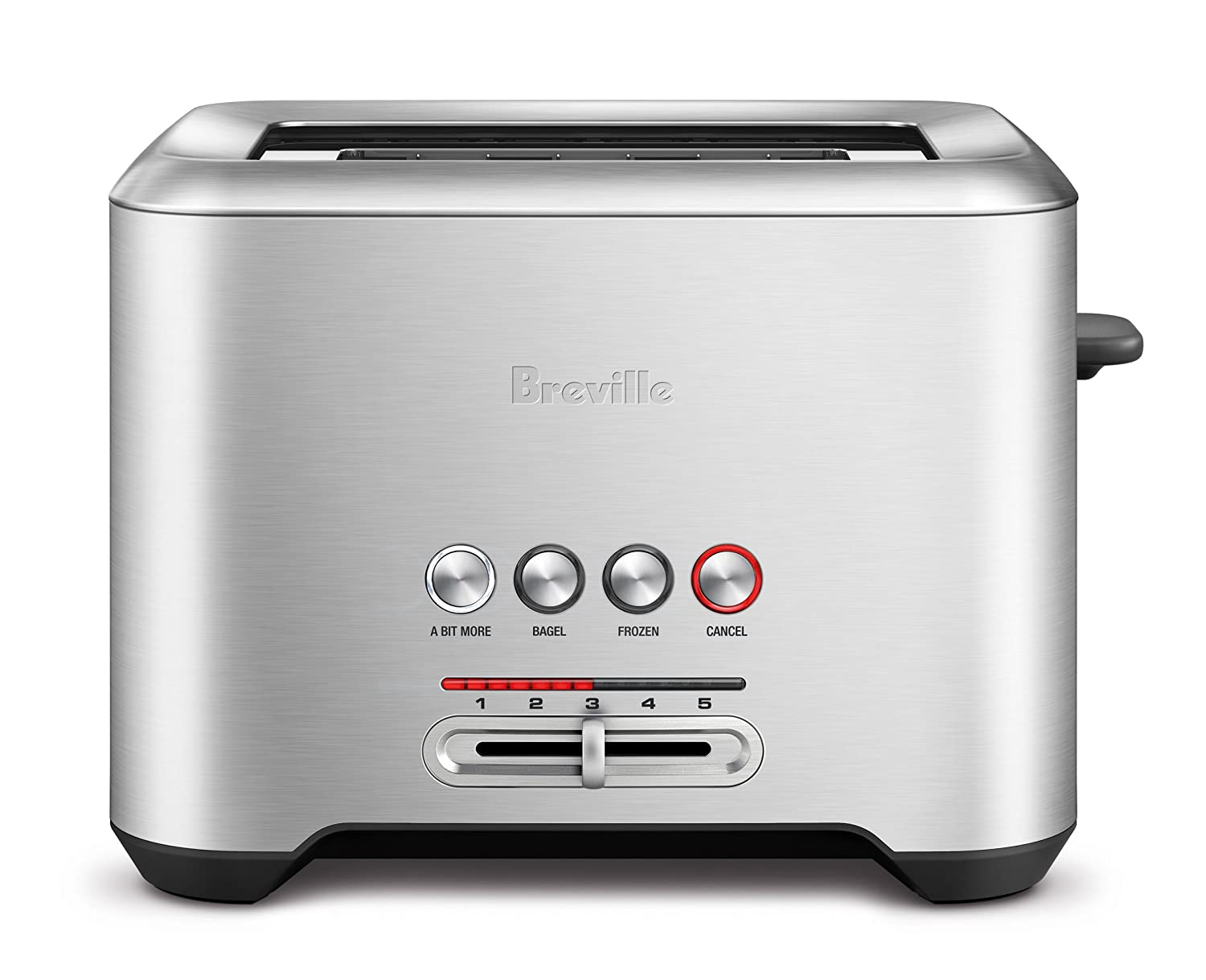 Breville A Bit More 4 Slice Toaster Amazon Home & Kitchen