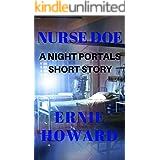 Nurse Doe: A Night Portals short story