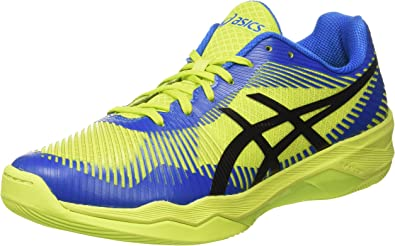 ASICS Volley Elite FF, Chaussures de Volleyball Homme