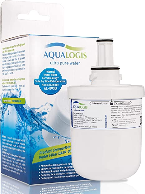 Blue Box DA29-00003G HAFIN2 Samsung Wasserfilter