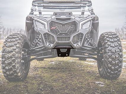SuperATV Can-Am Maverick X3 900 / Turbo / MAX / X RS Bulkhead Frame