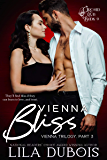 Vienna Bliss: Enemies to Lovers, Complete Trilogy (Orchid Club Book 9)