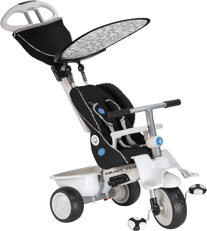 Smart Trike 1915502 - Triciclo (recliner) para niños , color/modelo surtido