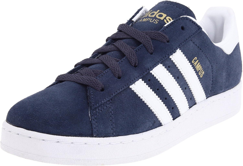Amazon.com | adidas Originals Campus 2 Sneaker (Little Kid/Big Kid ...